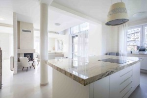 SilexUK Marble Kitchen