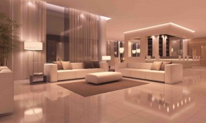 Marble-Living-Room